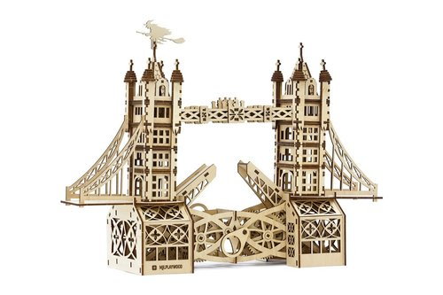 Tower Bridge - Mr. Play Wood